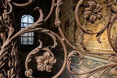 Untitled (ska.84) Tags: canon 70d canon70d urbex archeologia urbana urban archeology abbandonato abandoned italia italy piemonte villa
