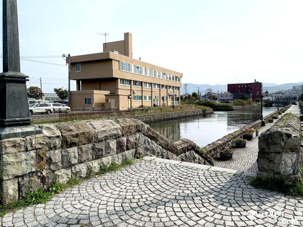 北海道∥日本北海道小樽北運河散策 小樽運河公園(Otaru Canal Park)、舊日本郵船小樽支店(旧日本郵船(株)小樽支店) 10 48999846897 a023b38e88 o