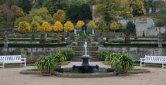 Blankenburg - Schlossgarten (pe_ha45) Tags: blankenburg littlecastle kleinesschloss barock baroc garden garten harz