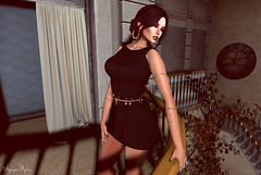 ❤ Quinn Manor (Aziza Style) Tags: pulse cosmopolitanevent synnergy lelutka glamaffair aviglam izzies veechi cazimi vibing avaway truth foxcity p secondlife
