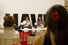 Mesa: Prácticas de Arte Digital y Electrónico