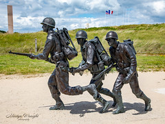 Higgins Boat Monument-Utah Beach,Normandy,France. (Ratters1968: Thanks for the Views and Favs:)) Tags: canon5dmkiv martynwraight ratters1968 canon dslr photography digital eos utah omaha gold sword juno dday 1944 6thjune dayofdisembarkment ww2 allies german alliedinvasionofeurope liberty atlanticwall war battle france normandy francaise liberation peninsula ddaylandingbeaches longuessurmer batteries guns defences utahbeach higginsboatmonumentutahbeach higgins higginsboat monument memorial