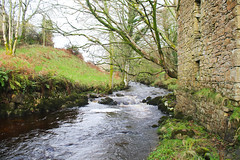 Sliddery Water (Dave Russell (1.5 million views thanks)) Tags: water river stream brook land scape landscape view scene scenery vista sliddery ross theross isle island arran west western scotland ecosse outdoor nature photo photograph photography canon eos eos7d 7d glenree mill