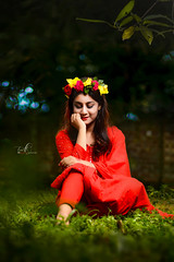 ed 3 (teelobrothers) Tags: bangladeshi girl photo bd photography model portrait