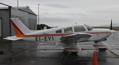 Photo of Piper PA28 EI-EYI Eglinton 20/09/15