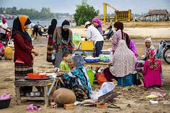 Fish Market; Kampot (Valdas Photo Trip) Tags: cambodia kampot travel street photography market