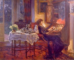 Albert Chevallier Tayler - The Quiet Hour (Sabri KARADOĞAN) Tags: nature landscape water abstract blue art trees sky green newyork clouds white red sunset flower colorful winter chicago adamasar celestialimages flowers snow beautiful tree yellow photography beauty color skyline beach ocean black vintage wildlife old blackandwhite forest rocks leaves architecture bison travel modern outdoors light love autumn mountains city sea orange nyc painting