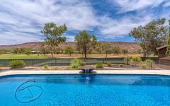 47 Eagle Court, Desert Springs NT