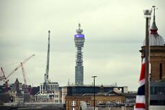 London 29 October 2019 012 (paul_appleyard) Tags: bt post office tower london october 2019