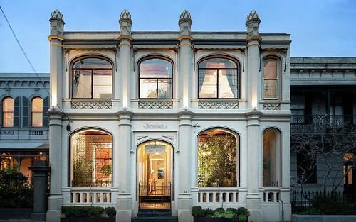 50 George Street, Fitzroy VIC