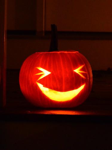 2019 Halloween Lantern