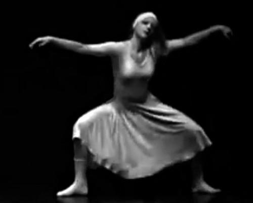 Dance ¬ 2958