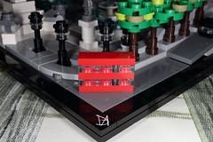 LEGO Architecture 21045 - Trafalgar Square (DavideProd) Tags: alberi architecture architettura autobus bus dettagli lampioni lego lego21045 legoarchitecture legotrafalgarsquare london londonbus londra piazza streetlights trafalgarsquare tree davideanselmi 2019
