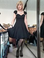 20191102_151601 (aprildaynes) Tags: crossdressing mature girly transvestite lbd enfemme feminised cd shemale tranny gurl