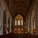 Tübingen - Stiftskirche
