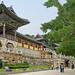 Temple Bulguk-sa (Région de Gyeongju, Corée du sud)