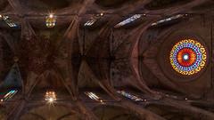 catedral - smal window (ivoräber) Tags: catedral window sony systemkamera mallorca spain palma