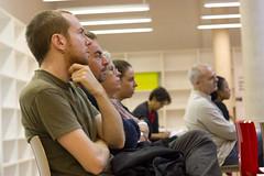 Mesa Mentorización en STEM