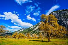 Sky Wonder (*Capture the Moment*) Tags: 2018 austria autumn eng fotowalk grosserahornboden herbst october oktober sonya7miii sonya7m3 sonya7iii sonyfe1635mmf4zaoss sonyilce7m3 österreich
