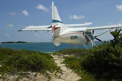 DryTortugas_167 (rvogt0505) Tags: drytortugasnationalpark nationalpark drytortugas airplane seaplane beach ocean florida