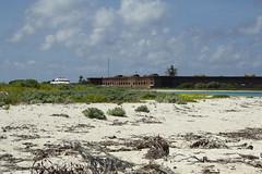 DryTortugas_166 (rvogt0505) Tags: drytortugasnationalpark nationalpark drytortugas florida fort fortjefferson beach