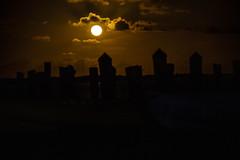 DryTortugas_136 (rvogt0505) Tags: drytortugasnationalpark nationalpark drytortugas florida moon pilings night