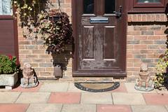 Bill & Ben (SReed99342) Tags: london uk england flowerpot men house bill ben
