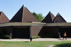 Pyramids (SReed99342) Tags: london uk england willthornepavilion becktondistrictpark
