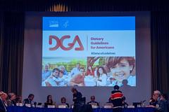 2019.10.24 USDA DGAC Committee, Washington, DC USA 297 21017