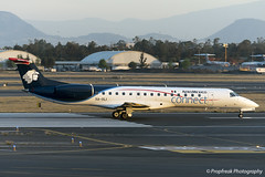XA-XLI / MEX 30.03.2016 (propfreak) Tags: propfreak mmmx mex mexicocity xaxli embraer erj145 aeromexcioconnect hbjao crossair swissinternationalairlines