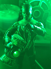 GL (misterperturbed) Tags: johnstewart mezco mezcoone12collective dccomics one12collective greenlantern greenlanterncorps