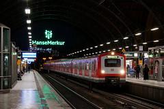 P1970151 (Lumixfan68) Tags: eisenbahn züge triebzüge baureihe 472 et sbahn hamburg deutsche bahn db gleichstromzüge lhb