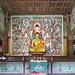 Le Bouddha Amitabha (Temple Bulguk-sa, Région de Gyeongju, Corée du sud)