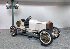 Mathis 1904 Typ Hermes-Simplex (seanavigatorsson) Tags: mathis bugatti hermessimplex hermes simplex 1904 car automobil auto