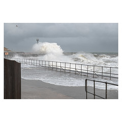 Swamped (John Pettigrew) Tags: imanoot nikon johnpettigrew d750 seascape