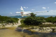 DryTortugas_169 (rvogt0505) Tags: drytortugasnationalpark nationalpark drytortugas airplane seaplane beach ocean florida