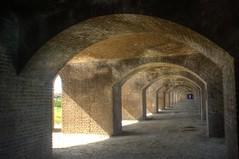 DryTortugas_154 (rvogt0505) Tags: drytortugasnationalpark nationalpark drytortugas florida fort fortjefferson brick arch