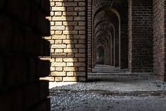 DryTortugas_152 (rvogt0505) Tags: drytortugasnationalpark nationalpark drytortugas florida fort fortjefferson brick arch