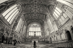 Lady Chapel, Ely Cathedral (Allan Rostron) Tags: elycathedral churches ladychapel