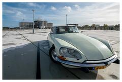 La Déesse (Paulemans) Tags: paulderoode sony281635zassm paulemans citroen ds ladéesse vintage car old classic