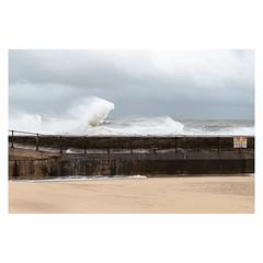 Big Wave (John Pettigrew) Tags: imanoot nikon johnpettigrew d750 seascape