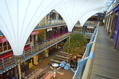 Court Of Kings (dhcomet) Tags: restaurant food foody kingly court dining carnaby street london