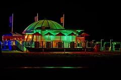 Going Out Tonight | The Beach Bar (picsessionphotoarts) Tags: nikon nikonphotography nikonfotografie nikond850 urbanromantix norddeutschland ostsee balticsea warnemünde hafen harbor port longtimeexposure langzeitbelichtung festbrennweite primelens