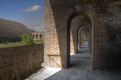 DryTortugas_146 (rvogt0505) Tags: drytortugasnationalpark nationalpark drytortugas florida fort fortjefferson brick arch