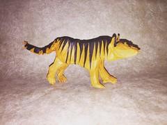 Tiger 2019 (DirgeOfDreams) Tags: origami tiger art big cat paper folding papercraft paperfolding