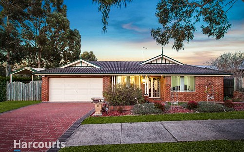 37 Stanford Circuit, Rouse Hill NSW