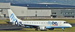 G-FBJJ, Belfast City Airport (Albert Bridge) Tags: belfastcityairport flybe