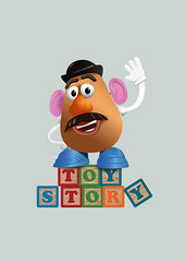 Toy Story - Alternative Movie Poster (Movie Poster Boy II) Tags: toystory toystorymovie toystoryfilm toystorymovieposter toystoryfilmposter toystoryposter toystorypicture toystoryimage toystoryart toystoryartwork toystory2 toystory3 toystory4 toystorymrpotatohead potato head buzzlightyear woody tomhanks toys woodenblocks alphabetblocks children fun funny animation pixar alternativemovieposter cars coco up walle monstersinc theincredibles ratatouille incredibles2 abugslife madagascar iceage findingmemo findingdory monstersuniversity potatohead cowboy andy johnratzenberger timallen buzz youvegotafriendinme thelionking frozen chickenlittle aladdin beautyandthebeast