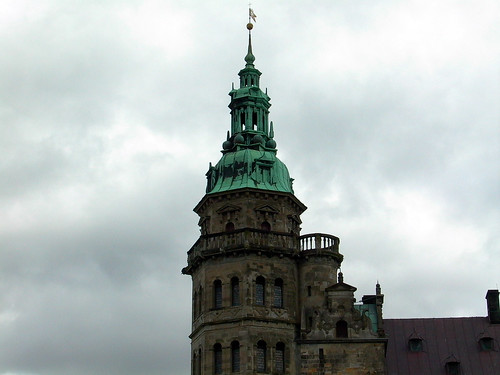 Kronborg Castle Tower