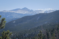 Rocky Mountain National Park (flippers) Tags: mountain snow roadtrip estespark nationalpark rockymountainnationalpark vacation colorado america nature holiday cold usa